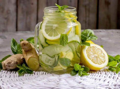 Шкода лимонаду для здоров'я