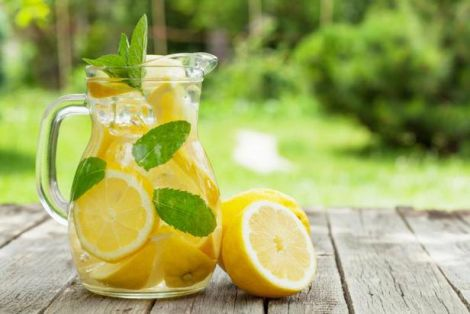 Лимонад лікує депресивні розлади