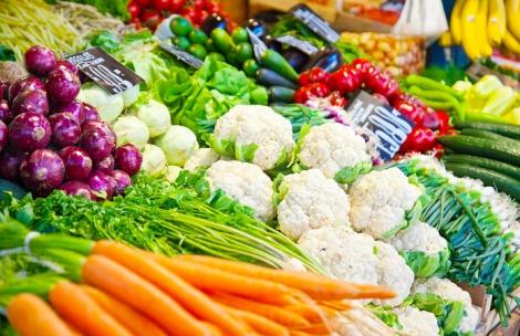Овочі для здоров'я дитячого мозку