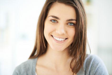 2 продукти для білосніжної посмішки