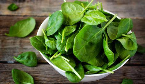 Зелень, яка захистить від гіпертонії