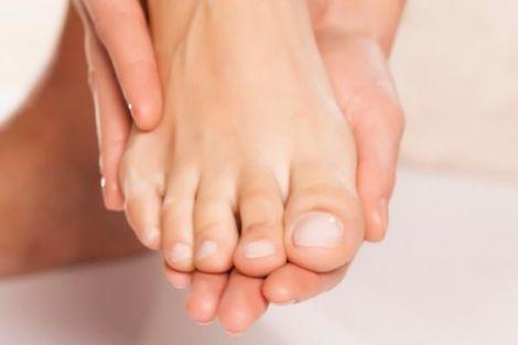 Рецепти від грибка нігтів