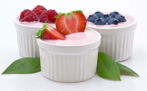 Йогурти шкідливі