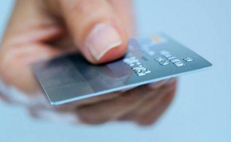 Как взять кредит на карточку онлайн