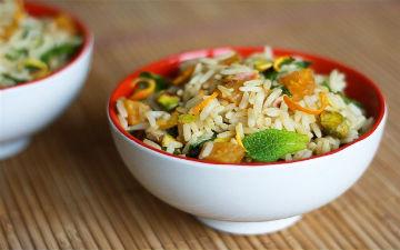 Кілька способів зробити рис ще смачнішим