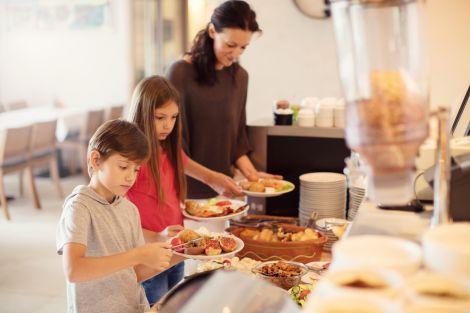 Нетипова харчова поведінка дитини