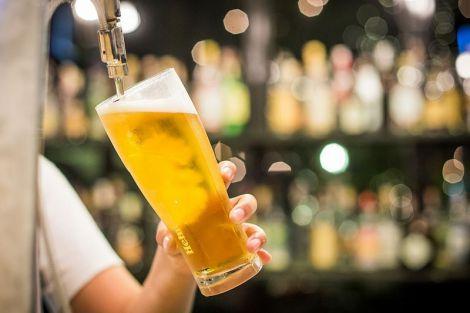 П'ять причин, за якими треба пити пиво