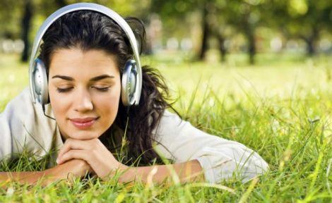 Музика заспокоїть нервову систему