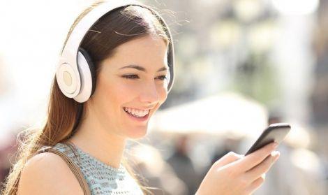 Слухати музику потрібно дозовано