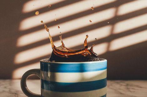 Як зробити свою каву суперкорисною