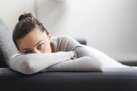 Депресія після інтимних стосунків