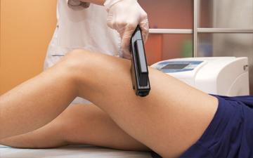 Лазерная эпиляция поможет навсегда избавится от лишних волос