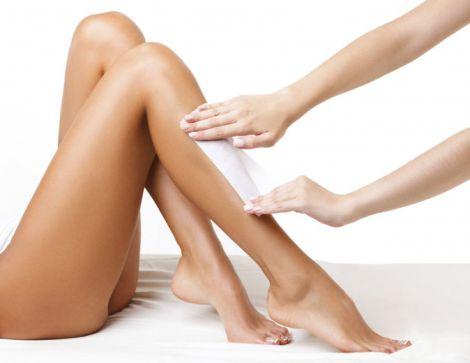 Домашні засоби, які заспокоять шкіру після епіляції