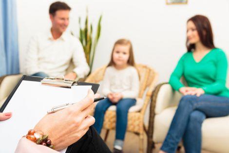 Когда нужна помощь семейного психолога?