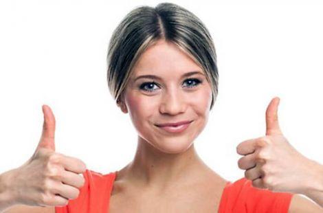4 вправи для підвищення самооцінки