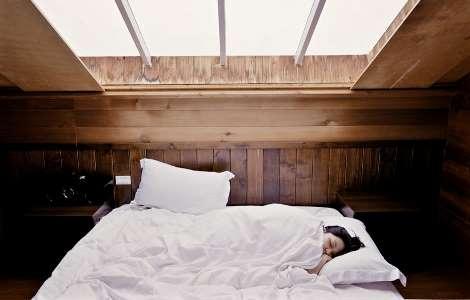 Результати також підкреслюють явну перевагу спати поодинці