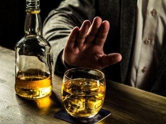 Вчені зі Швеції виявили клітини, що відповідають за тягу до спиртного