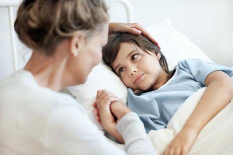 4 ознаки менінгіту, про які потрібно знати батькам