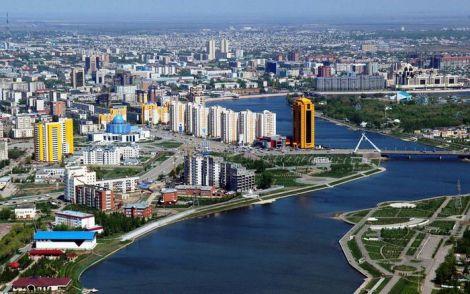 Шкідливий вплив великих міст на психіку