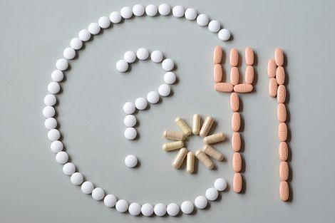Які перші симптоми дефіциту заліза?
