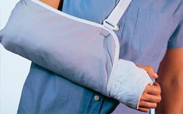 гель проти переломів може стати революційним засобом у лікуванні травм такого типу