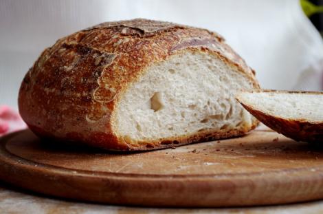 Як правильно вибрати хліб?