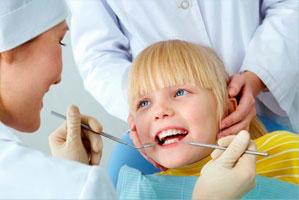 Здоровые зубы – это залог красивой улыбки