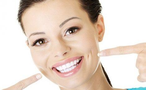 Зверніться до стоматолога