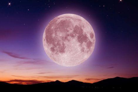 Місячний цикл впливає на чоловіків