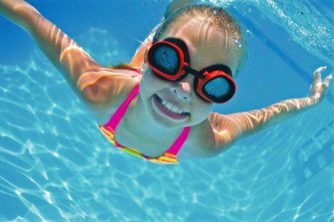Плавання для оздоровлення