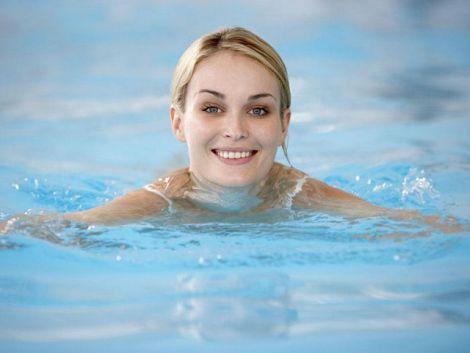 Користь плавання для здоров'я