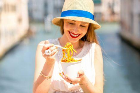 Розкрито рецепт макаронів, який допоможе схуднути
