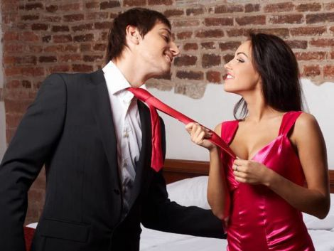Чи можливо закохати в себе чоловіка? (ВІДЕО)