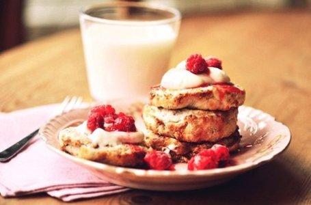 Не забувайте про сніданок