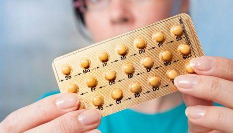 Жіночі оральні контрацептиви