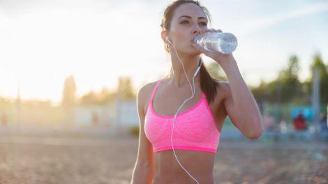Як схуднути до літа?