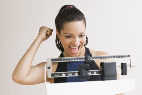 Похудеть без диет вполне возможно!