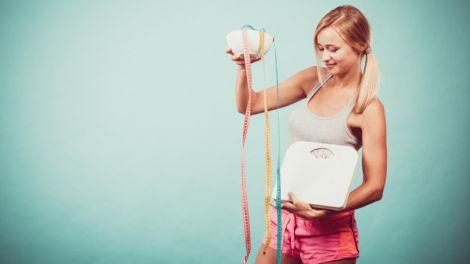 Весняне схуднення без дієт