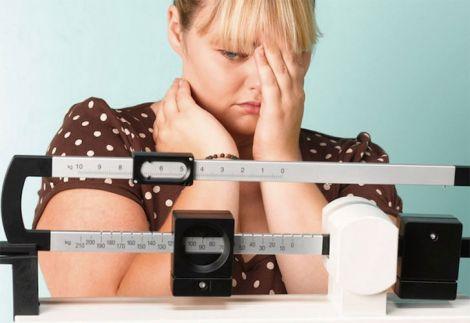 Неефективні поради для схуднення