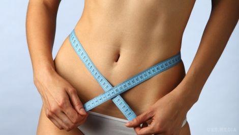 Від зайвої ваги допоможуть позбутись