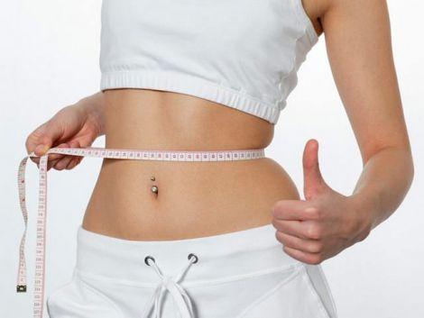 Схуднення у животі