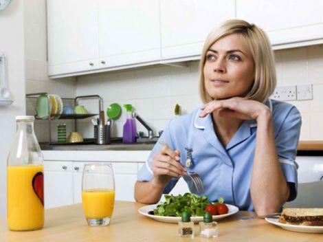 Прості поради для схуднення