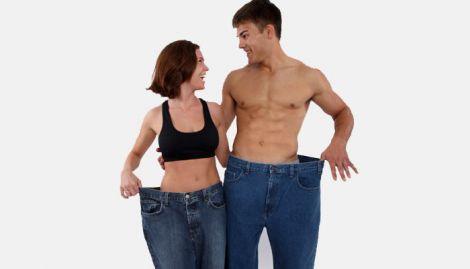 Секрети схуднення