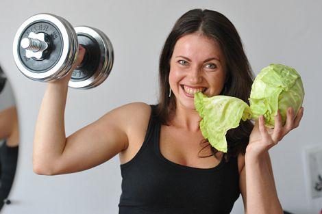 Успішне схуднення: три основні принципи