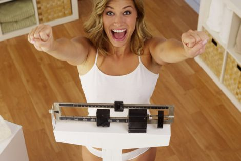 Схуднення без шкоди для здоров'я