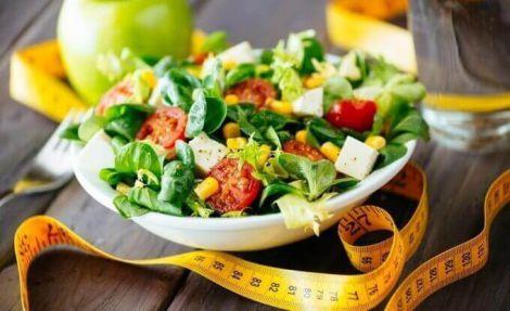 Найкращі салати для швидкого схуднення (ВІДЕО)