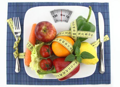 Принципи здорового схуднення