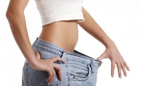 Чи можливо скинути зайву вагу за місяць?