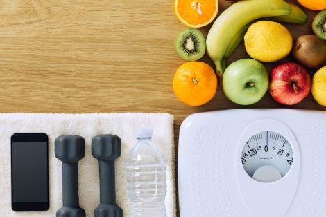 Аніта Луценко розповіла, як схуднути до літа