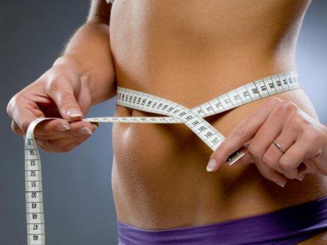 Підрахунок калорій для схуднення